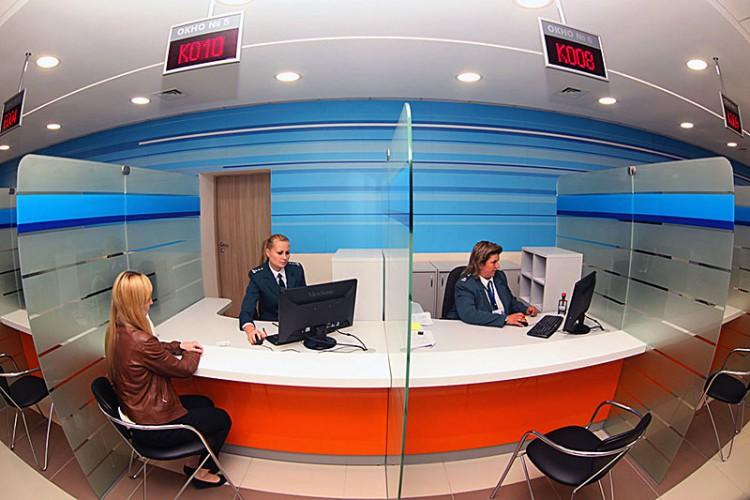 У налогоплательщиков появилась возможность оценить работу Контакт-центра ФНС России сразу