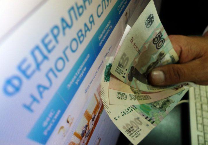 О мерах по созданию стимулирующей налоговой системы рассказал Дмитрий Сатин