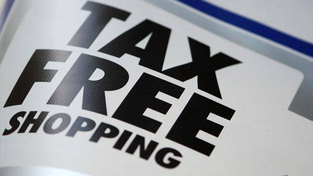Тax free – скоро в России! Законопроект ждет утверждения в Правительстве и Госдуме