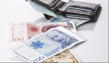 Что общего у российских и норвежских налоговиков.