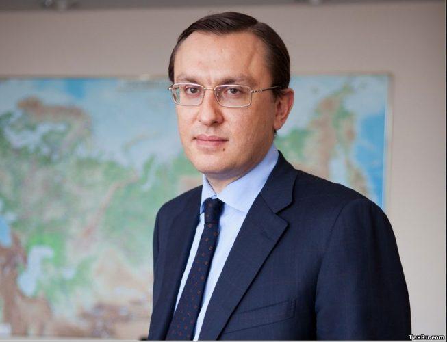 Михаил Мишустин о подходах к определению фактического права на доход